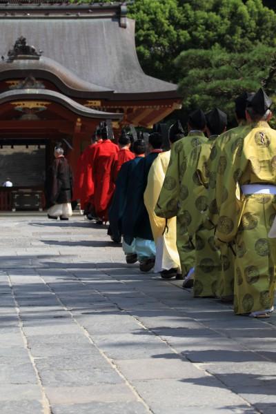 ひよう・16枚目・鶴岡八幡宮例大祭(20150916)