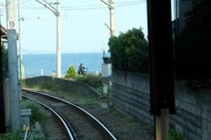 motoko 目の前に海が広がる瞬間 20①