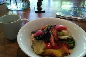 Cafe kaeru15みち