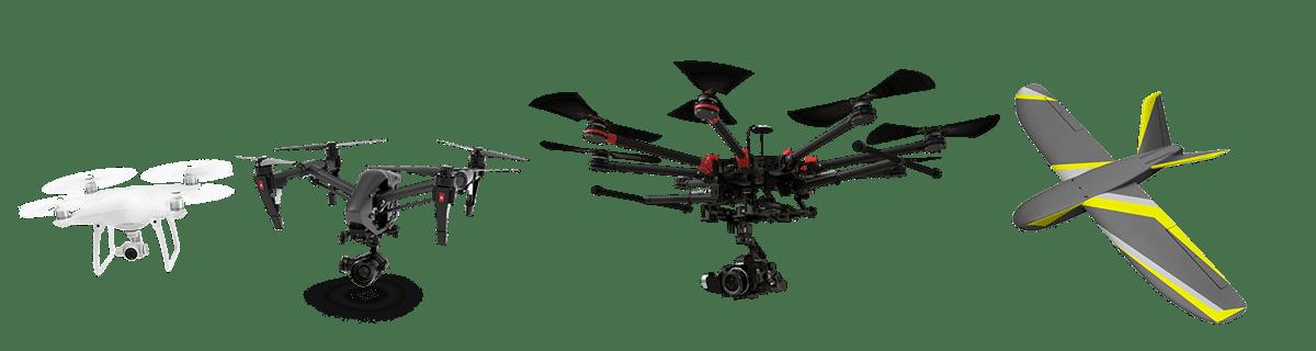 Jasa Foto Udara Drone