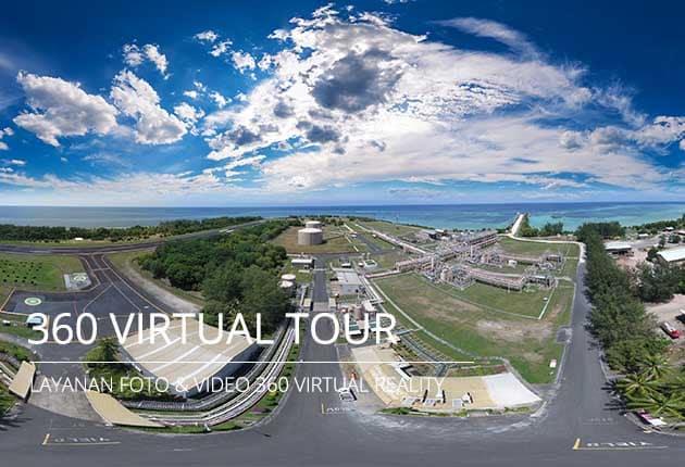 jasa Virtual tour