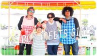 the boy meets girlの紹介