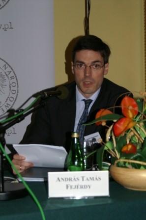 Tamás Fejérdy