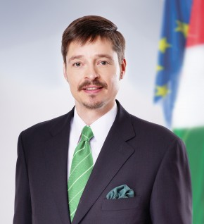 Kerék-Bárczy Szabolcs