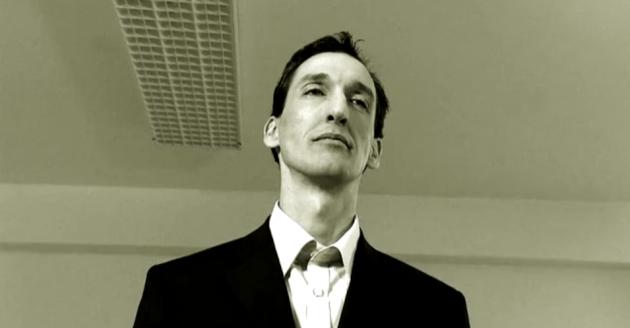 Sas Péter alakítja Gyurcsány Ferencet az Elment az öszöd című, államilag szubvencionált propagandafilmben.