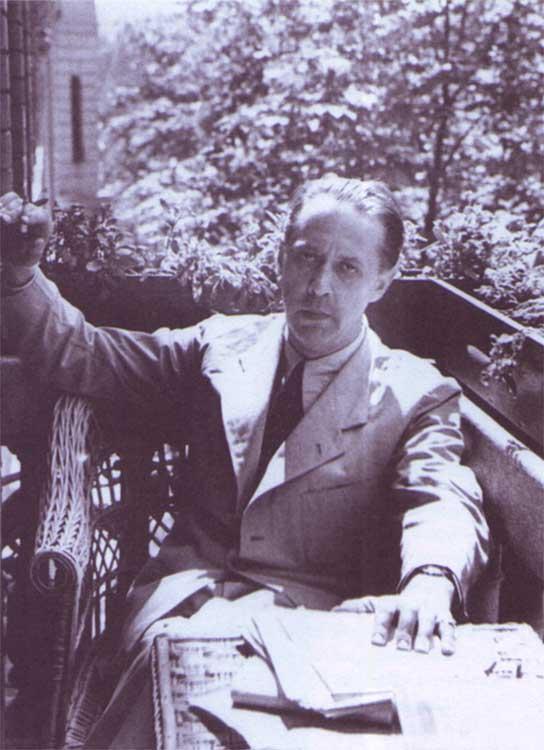 Márai Sándor (1900-1989)