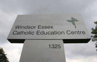 Windsor-Essex Katolikus Iskolabizottság