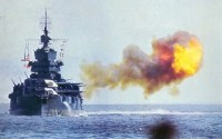 II. VH - Amerikai támadás Okinawa ellen.