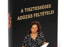 Új tankönyv a tisztességes adózásról. By Vida Ildikó.