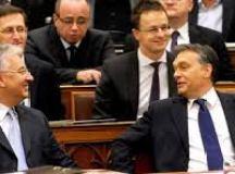 Magyarország csendes.