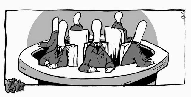Egy deka demokrácia