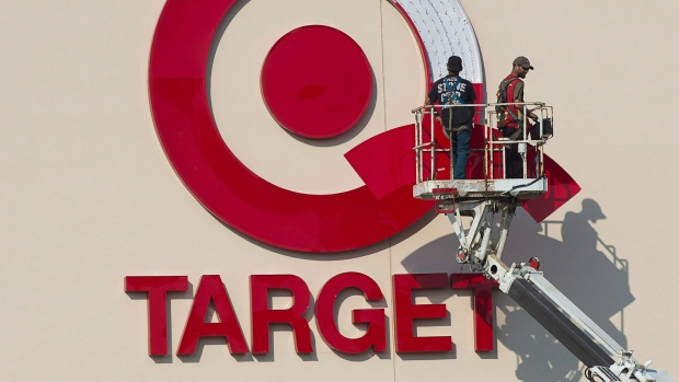 A Target kivonul Kanadából