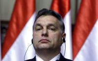 Orbán Viktor. Fotó: Reuters.