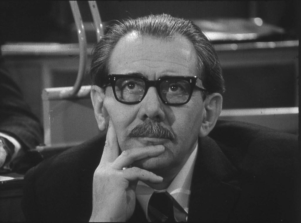 Aczél György