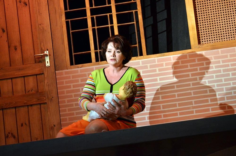 Színházi fotók 54. — Egy anya története a Zeneakadémián