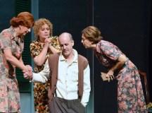 Színházi fotók 53. — A három sárkány a József Attila Színházban
