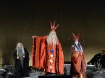 Bemutatók a 2015/2016-os évadban: Lear az Operában