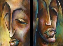 Angels of Deception / Michael Lang