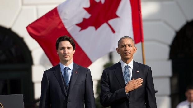 Kanadai mikrofon (6): Justin Trudeau látogatása Washington DC-be, a szavazati jog és 1848