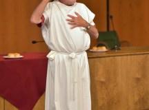 A NAGY ROMULUS a Budaörsi Latinovits Színházban