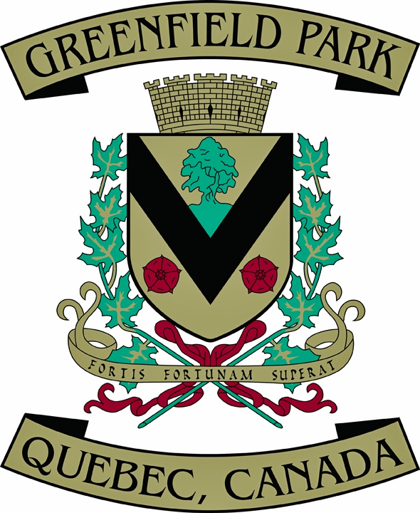 Greenfield Park címere.