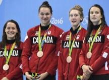 Kanadai bronzérmesek.