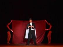 MAGIC NIGHT – A nagy illuzionista show a Margitszigeti Szabadtéri Színpadon