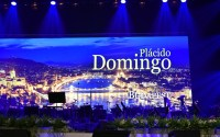 Az opera királya Plácido Domingo Budapesten