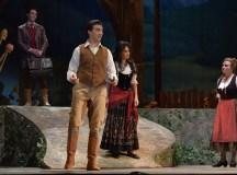 Marica grófnő az Operett Színházban