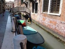 S kajakom po beneških kanalih