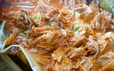 Spicy KANKUN® Cochinita Pibil