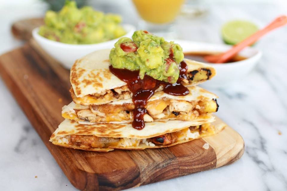 Give Pancakeday a Mexican theme