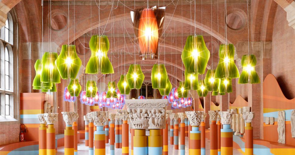 Profitez de la gratuité des musées à Toulouse!