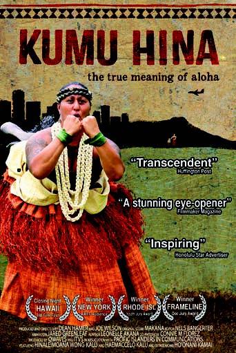 Kumu Hina: The True Meaning of Aloha