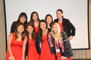 Newest Chapter | Alpha Beta Chapter - George Washington University