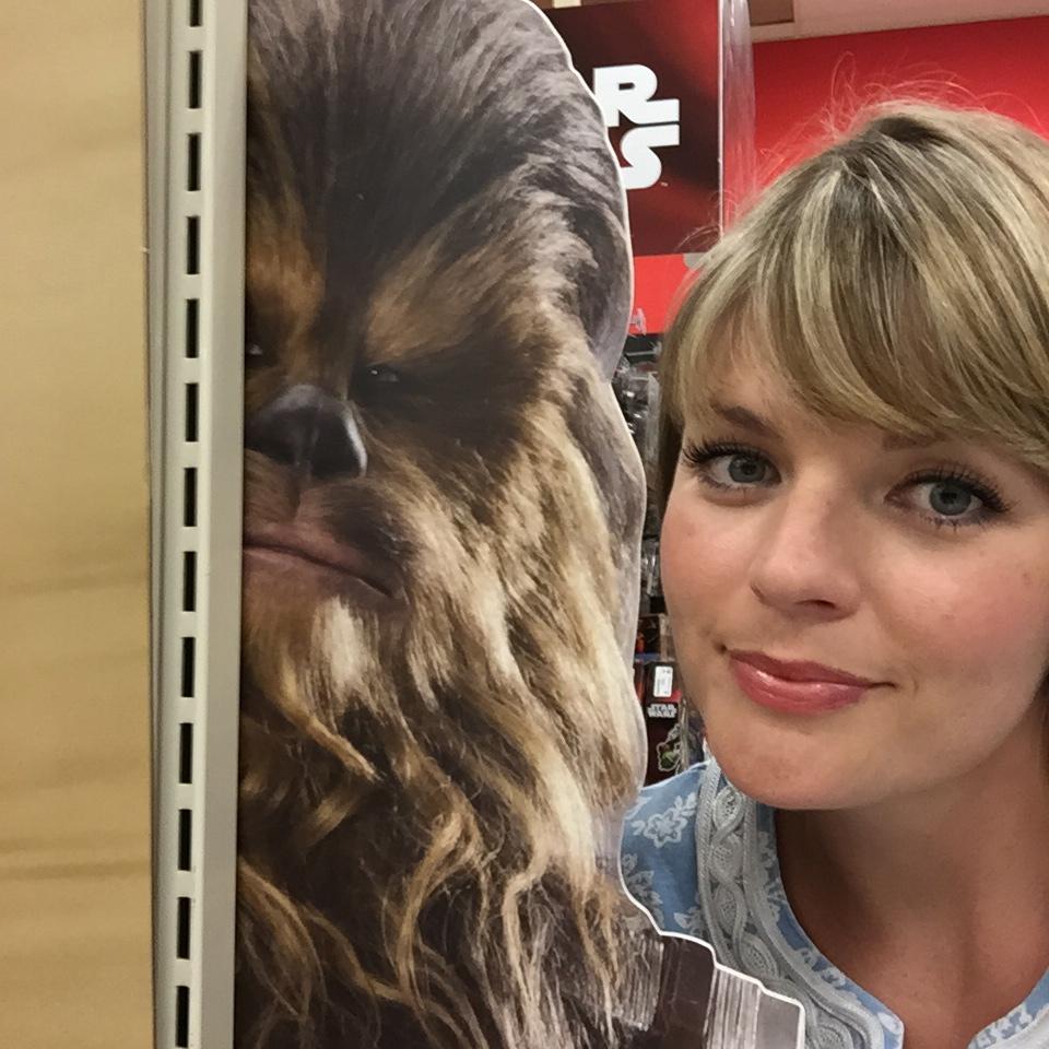 Proactiv Chewie