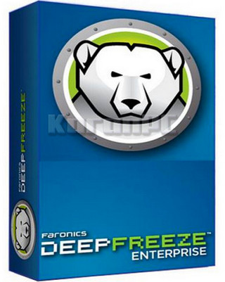 Deep Freeze Server Enterprise