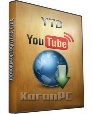 YouTube Downloader YTD Pro 5.2.0.1