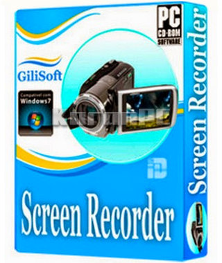 GiliSoft Screen Recorder 6