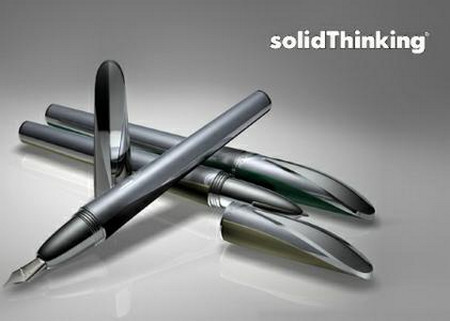solidThinking Design Suite 2016