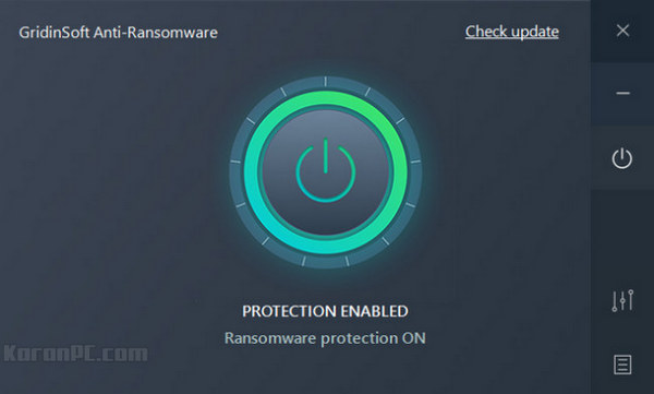 GridinSoft Anti-Ransomware
