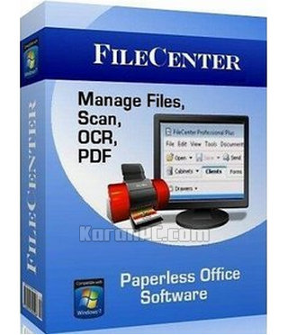 Lucion FileCenter Professional Plus