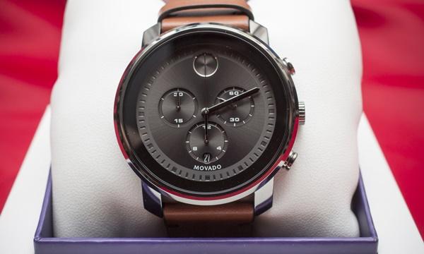誕生日プレゼント 彼氏 時計 社会人 ブランド ランキング
