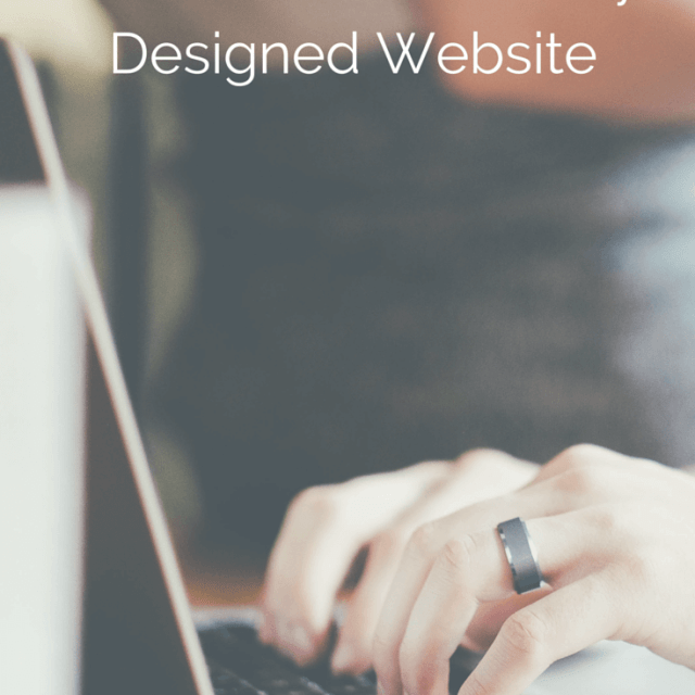 5 Reasons Why You Need a Professionally Designed Website