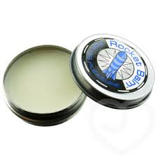 rocket balm for him