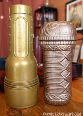 fleshlight case compared to fleshlight sword