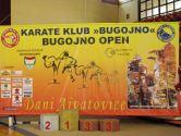 Video inserti BUGOJNO OPEN-a i Karate kluba Bugojno