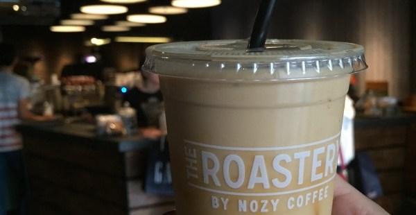 裏原宿 THE ROASTERY 店内にロースターがあるコーヒースタンドが電源完備で完璧すぎ!