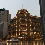 台南 日本統治時代に建てられた憧れの林百貨店は圧倒的な存在感だった【台湾観光】