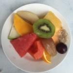 台南 莉莉水果店 一青妙さんオススメ!街角のフルーツスタンドで南国フルーツを堪能!【台湾グルメ】